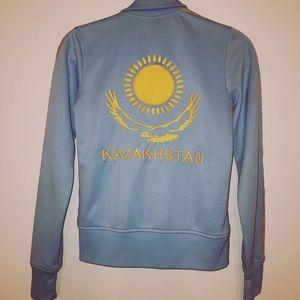 ADIDAS Kazakhstan Full Zip